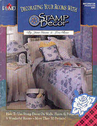 Decorating Your Rooms with Stamp Decor
