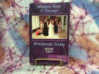 Witchcraft Today, Book Two: Rites of Passage