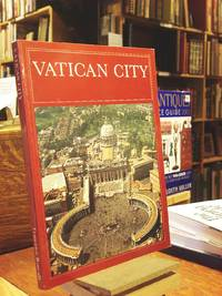 Vatican City by  Francesco Roncalli - Paperback - 1989 - from Henniker Book Farm and Biblio.com