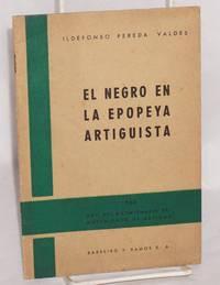 image of El Negro en la epopeya artiguista