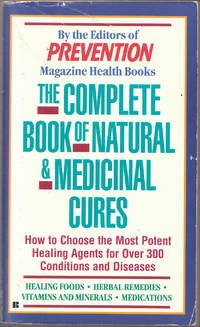 image of The Complete Book of Natural and Medicinal Cures