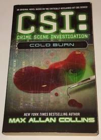 Cold Burn CSI: Crime Scene Investigation