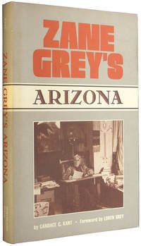 Zane Grey's Arizona