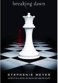 image of Breaking Dawn (Twilight Saga)