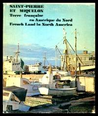 image of SAINT-PIERRE ET MIQUELON - French Land in North America
