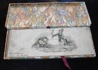 HUMPTY DUMPTY PANORAMA sketched and etched by the Alquis