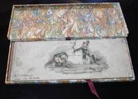 HUMPTY DUMPTY PANORAMA  sketched and etched by the Alquis.