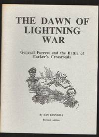 Forrest At Parker's Crossroads The Dawn of Lightning War