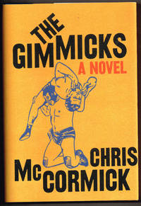 image of The Gimmicks: A Novel