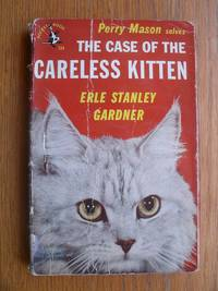 The Case of the Careless Kitten # 724 by  Erle Stanley Gardner - Paperback - First thus - 1950 - from Scene of the Crime Books, IOBA (SKU: biblio15008)