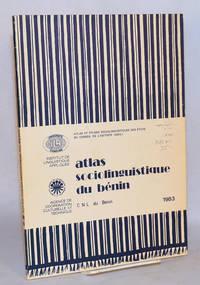 Atlas sociolinguistique du Benin