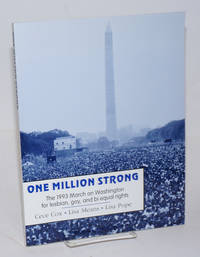 One Million Strong: the 1993 March on Washington for lesbian, gay and bi equal rights