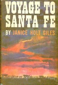 image of Voyage To Santa Fe