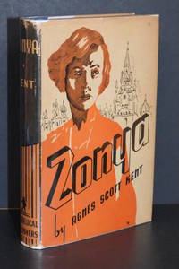 Zonya; Daughter of Abraham; The Story of Her Quest for Light