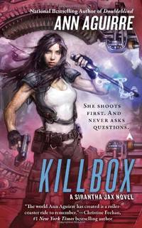Killbox: A Sirantha Jax Novel: 4