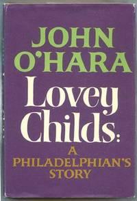 Lovey Childs: A Philadelphians' Story