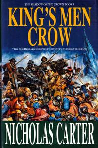 image of King's Men Crow