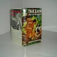 image of TARZAN - LORD OF THE JUNGLE 1928
