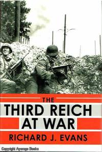 image of The Third Reich At War