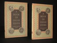 A Book of Greek Coins: (King Penguin Book No. K63)