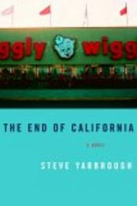 The End of California