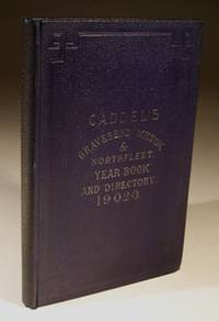 Caddel's Year Book and Directory of Gravesend, Milton, Northfleet and 24 Neighbouring...