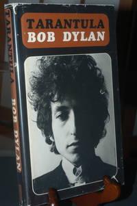 Tarantula by Bob Dylan - First Edition - 1971 - from Anthony Greene (SKU: 2019_0005)