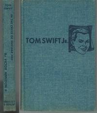 TOM SWIFT IN THE CAVES OF NUCLEAR FIRE by  Victor Appleton - Hardcover - 1956 - from Gibson's Books and Biblio.com