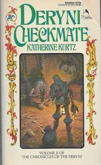 Deryni Checkmate (Vol II: the Chronicles of the Deryni)