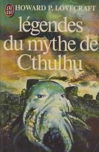 Légendes du mythe Cthulhu