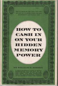 image of How To Cash In On Your Hidden Memory Power