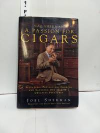 Nat Sherman's A Passion For Cigars: Selecting