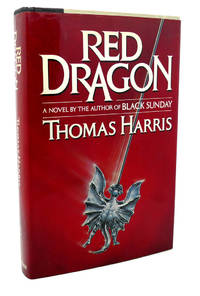 collectible copy of Red Dragon