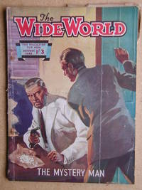 The Wide World Magazine. October 1943.