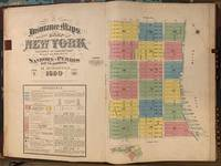 Insurance Maps of the City of New York; Volume 4