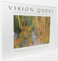 image of VISION QUEST.  A Visual Journey through North Carolina's Lower Roanoke River Basin.  Photography and Text by Carl V. Galie, Jr