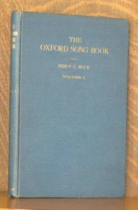THE OXFORD SONG BOOK - VOL. 1 (INCOMPLETE SET)