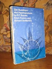 Zen Buddhisn and Psychoanalysis