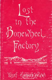 Lost in the Bonewheel Factory