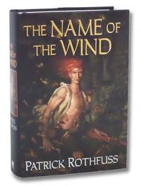 Name of the Wind (The Kingkiller Chronicle: Day One) (Daw Book Collectors No. 1396)