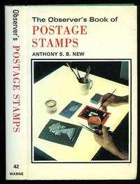The Observer's Book of Postage Stamps [Series No. 42]
