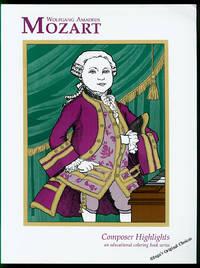 Wolfgang Amadeum Mozart: Composer Highlights