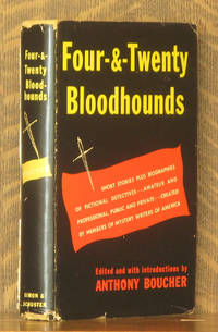 FOUR - & - TWENTY BLOODHOUNDS