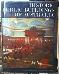 Historic Public Buildings of Australia
