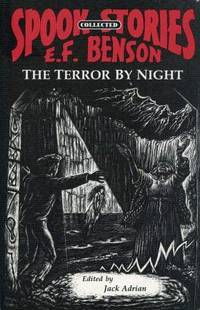 SPPOK STORIES - The Terror by Night