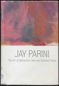 The Art of Subtraction: New And Selected Poems