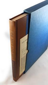 Of Mice & Men (Heritage Press Edition)