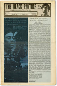 The Black Panther: Black Community News Service - Vol.4, No.3 (July 25, 1970)