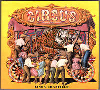 Circus by Linda Granfield - Hardcover - 1997 - from Lake Country Books and More (SKU: F4160406016)