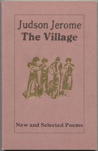 The Village: New and Selected Poems